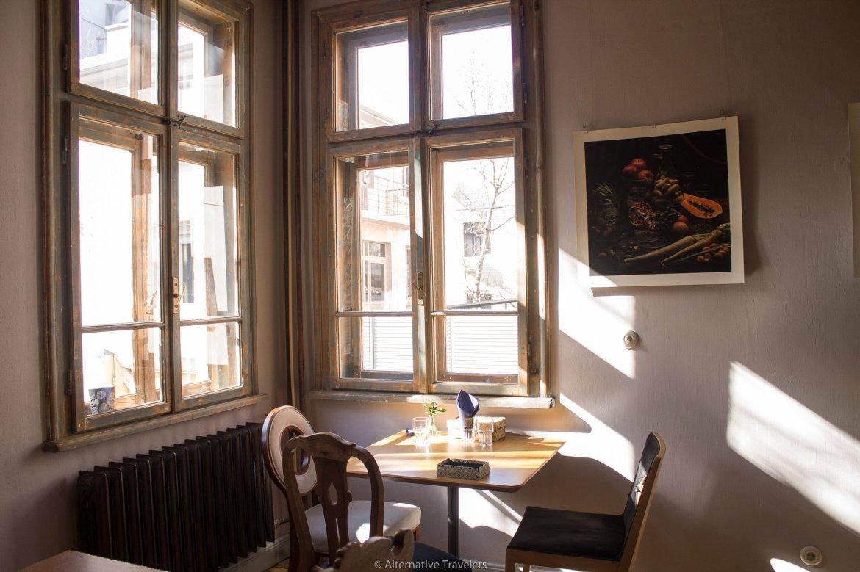 Soul Kitchen Sofia Bulgaria