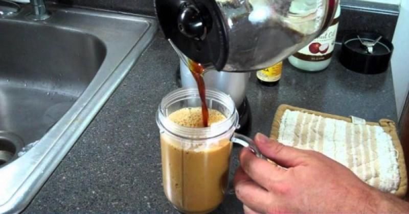kokosovy olej do kavy