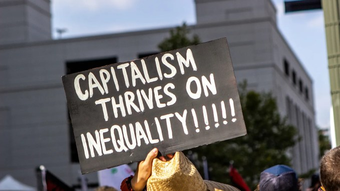 How capitalism is leading us to instability, inequality, and fascism -  Alternet.org
