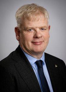 Haraldur Benediktsson