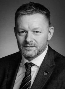 Þorsteinn Víglundsson