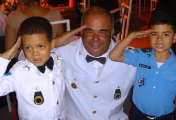 Policia Militar do Rio de Janeiro