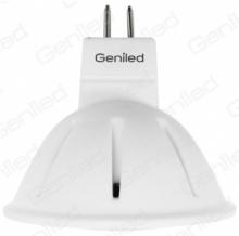 چراغ LED با پایه MR16