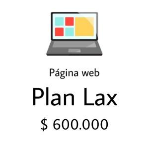 codigos Qr, diseño web, planes, página web