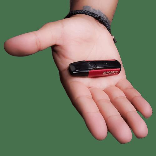 Vaporizador electrónico Minifit