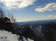Montagne de Thiey0627