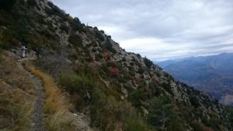 Mont Vial - Club randonnée 06 - Altiplus - 04