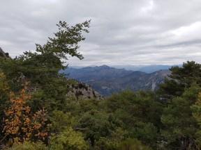 Mont Vial - Club randonnée 06 - Altiplus - 34