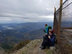 Mont Vial - Club randonnée 06 - Altiplus - 44