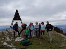 Mont Vial - Club randonnée 06 - Altiplus - 47