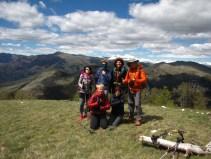 Mont Fracha