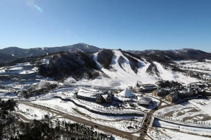 PyeongChang 2018 : les préparatifs avancent à grand pas !