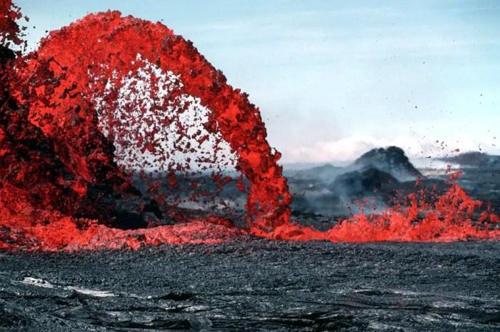 Le volcan Agung refuse d'entrer en éruption !