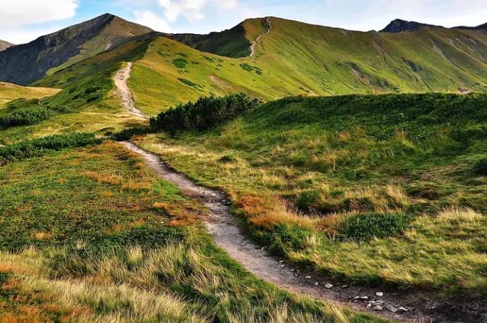 Records de visites dans les Tatras