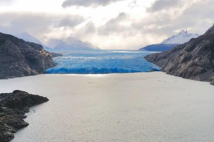 Le prochain Eco-Challenge affrontera le climat hostile de Patagonie !