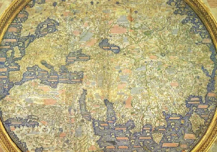 Carte Marco Polo