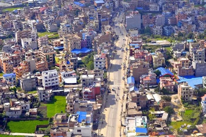 Plus de quarantaine pour visiter le Népal dès le 17 octobre !
