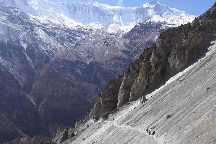 Les hôtels du Tour des Annapurna désespérément fermés !