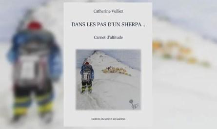 Sherpa Catherine Vulliez