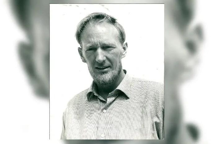 Qui était Hamish McInnes, l'alpiniste écossais décédé à l'âge de 90 ans