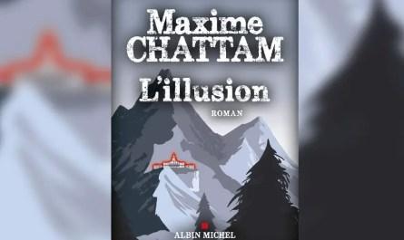 Illusion Chattam
