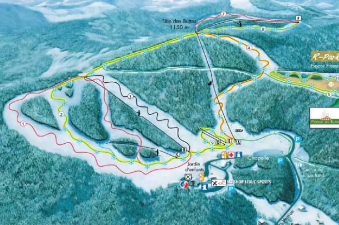 Le ski alpin pourra-t-il survivre au Ventron dans les Vosges ?