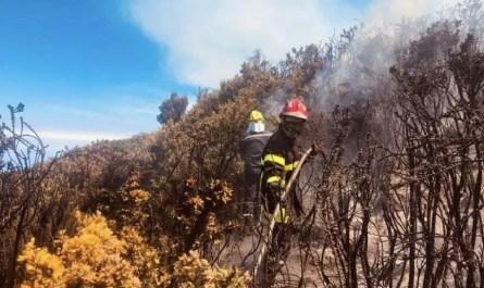 Pompiers La Réunion