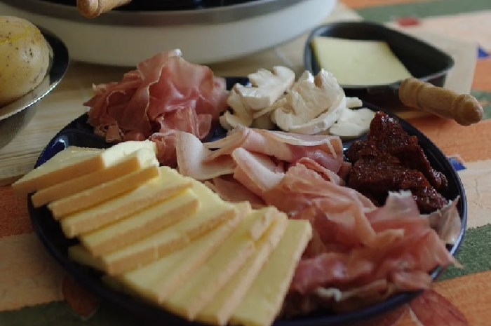 Une pénurie de fromage à raclette est-elle à prévoir cet hiver ?