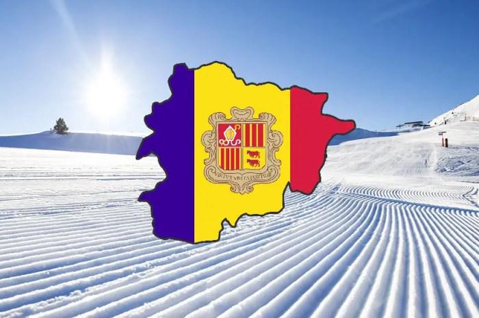 Ski en Andorre : les restrictions européennes font craindre le pire !