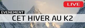 Cet hiver au K2