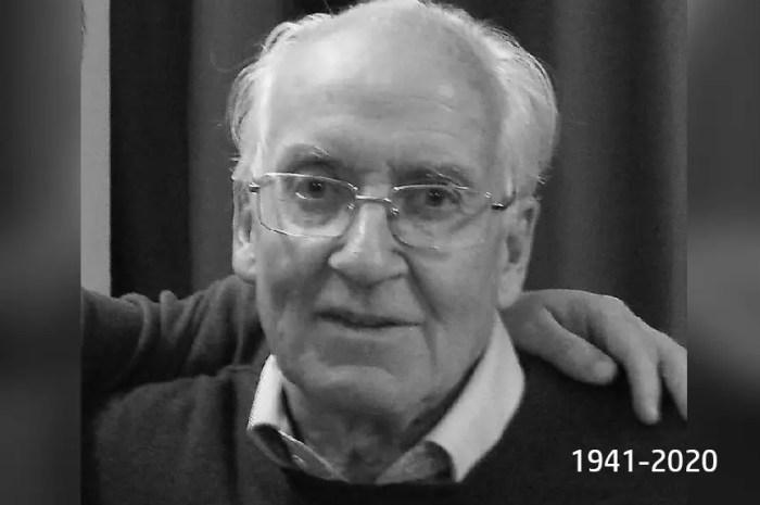 L'alpiniste légendaire Doug Scott est mort à l'âge de 79 ans