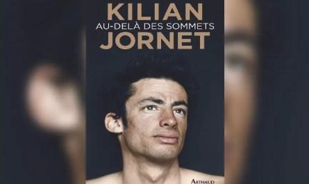 Livre Kilian Jornet