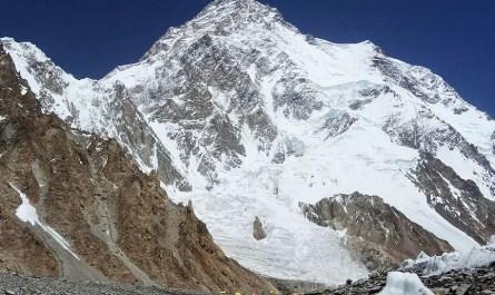 Expédition au K2