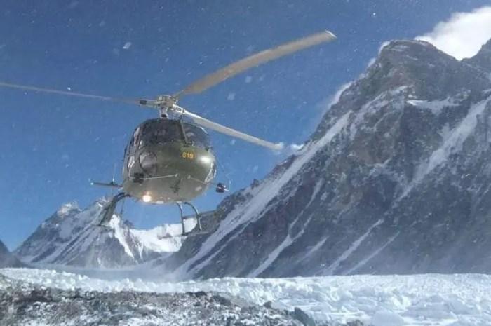L'alpiniste porté disparu à proximité du K2 a été retrouvé mort