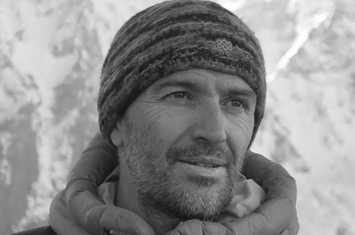 L'alpiniste espagnol Sergi Mingote trouve la mort lors de l'expédition hivernale au K2