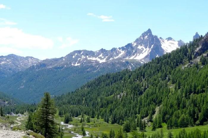 Une vallée alpine sauvée de la fièvre de l'or blanc, des projets d'autoroute et d'extraction minière !