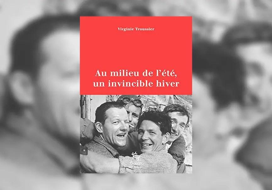Pilier du Frêney 1961