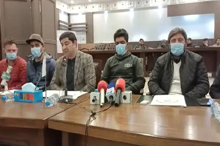 K2 : les 3 disparus déclarés morts mais les recherches devraient continuer