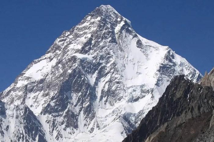 Accident au K2 : « un corps est passé au-dessus de ma tête, sorti de nulle part »