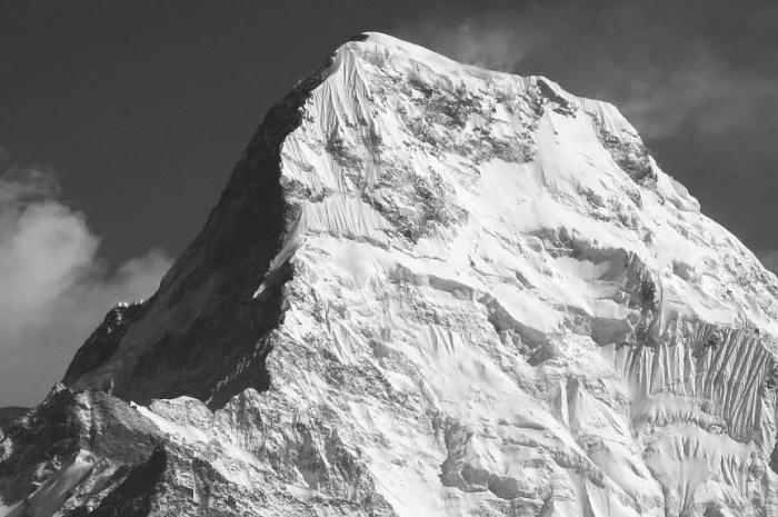 1978 : la tragique expédition féminine à l'Annapurna !