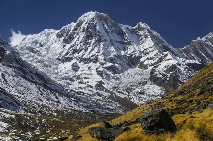 Top 5 des ascensions himalayennes contestées : sont-ils allés au sommet ?