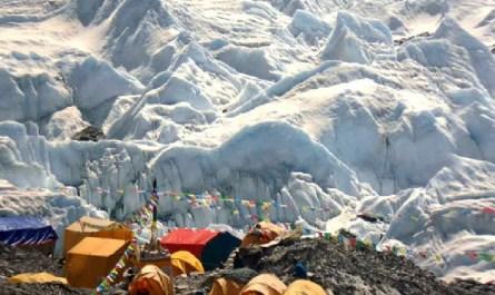 PFAS Everest