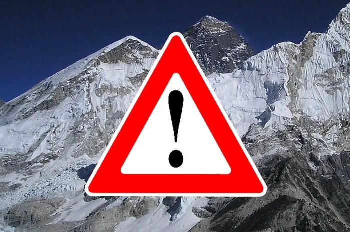 Everest 2021 : cette année, évitera-t-on le chaos de 2019 et sa dizaine de morts ?