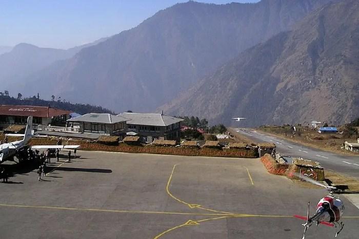 Les émissions de CO2 ont repris dans la vallée de l'Everest !