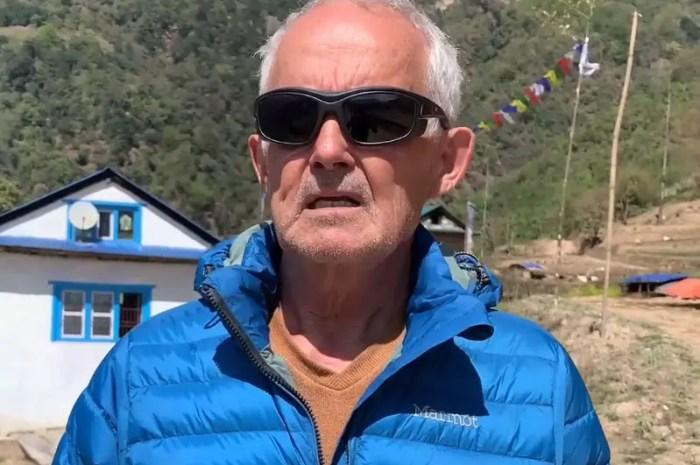 Everest : Marc Batard trouve un nouvel itinéraire moins dangereux