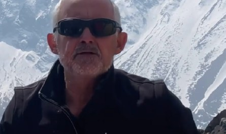 Marc Batard Annapurna