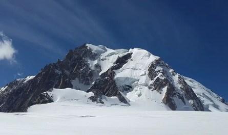 mont blanc tacul