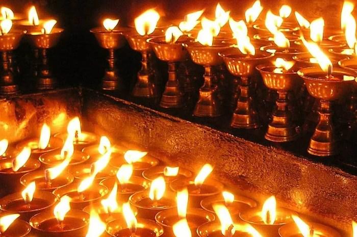 Nouvel an népalais : bonne année 2078 !