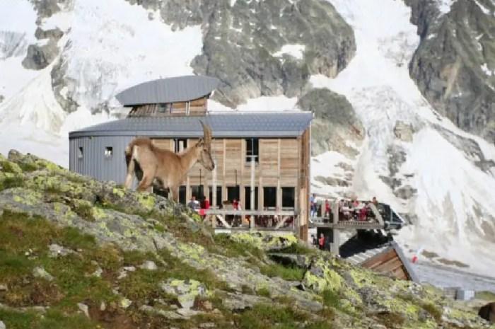 Confinement #3 : les refuges de montagne commencent à fermer leurs portes