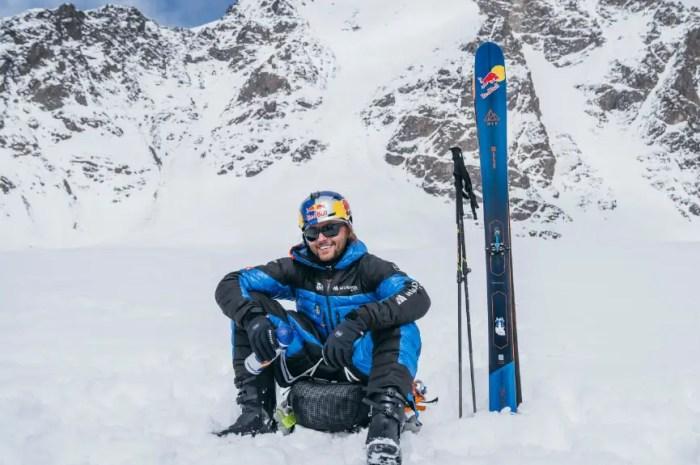 Vidéo de la descente en ski du Laila Peak, 6.096m, par Andrzej Bargiel
